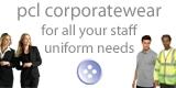 Corporate Clothing - Workwear Clothing