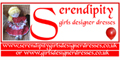 Serendipity - Girls Designer Dresses Serendipity